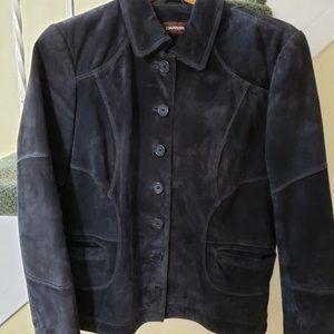 Danier Leather Jacket Women